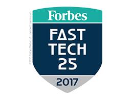 ForbestFastTech_award