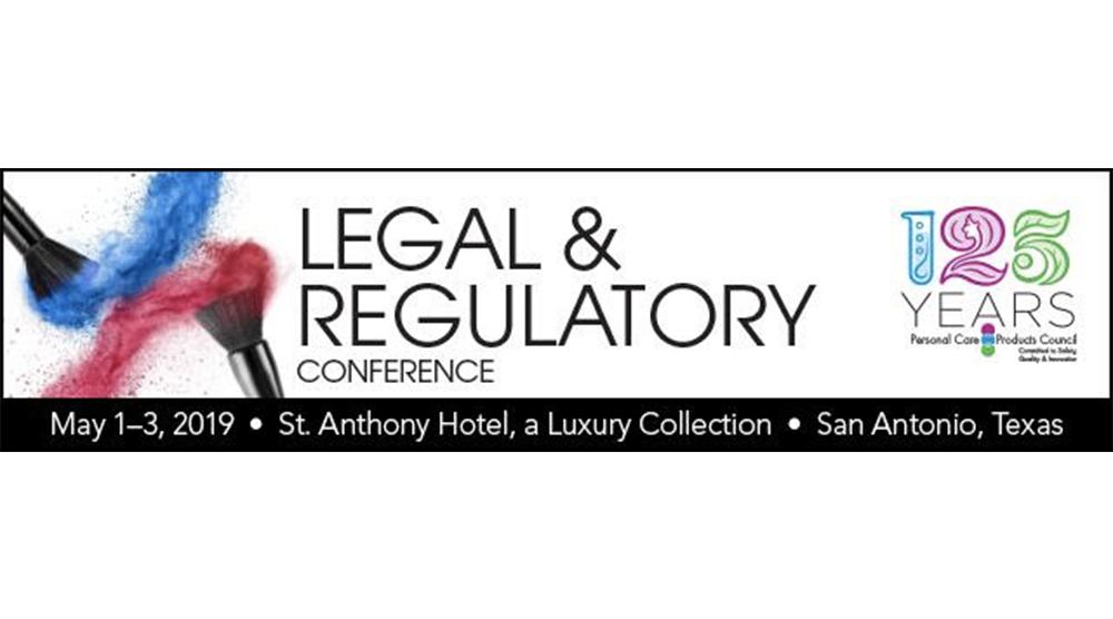 LegalandRegConference