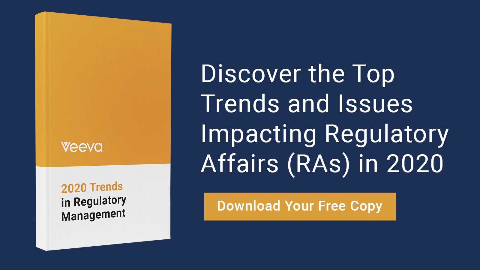 Regulatory Management Study 2020