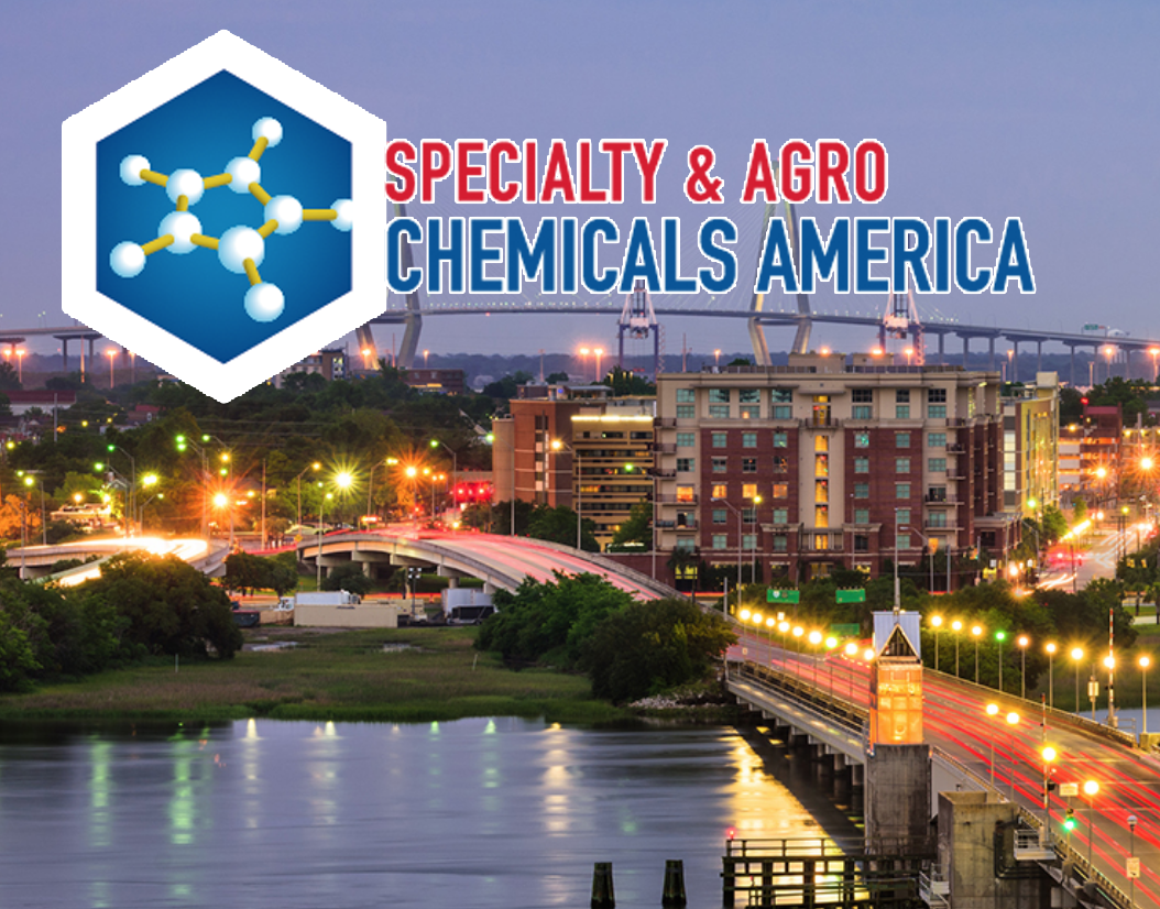 Specialty Agro & Chemical event