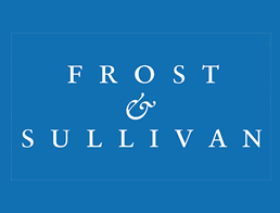 Frost & Sullivan - Product of the Year