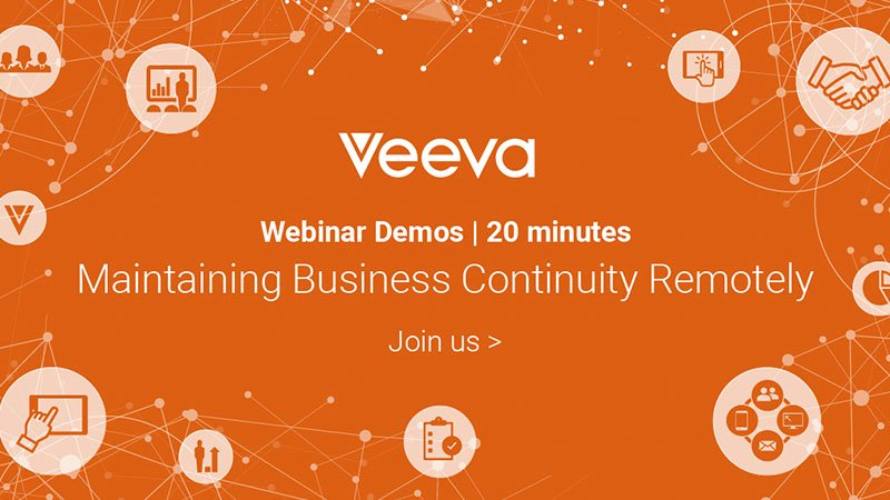 QualityOne Webinar Series: Maintaining Business Continuity Remotely