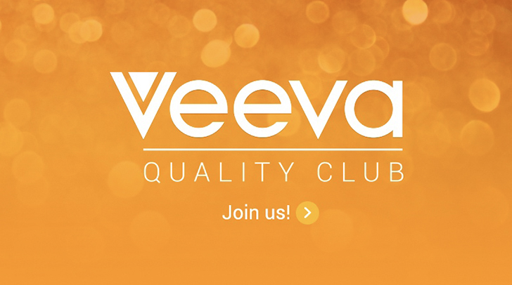 Veeva Quality Club