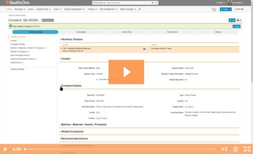 complients-management-video