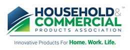 Household & Commercial Products Association Logo